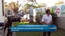 NUCLEOS DE ACCESO AL CONOCIMIENTO - SIDERA VISUS