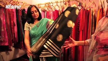 Sri Tanabana Recreates Old Designs And Methods Of Weaving