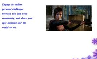 PlayStation 4 Console with Free The Last of Us Remastered