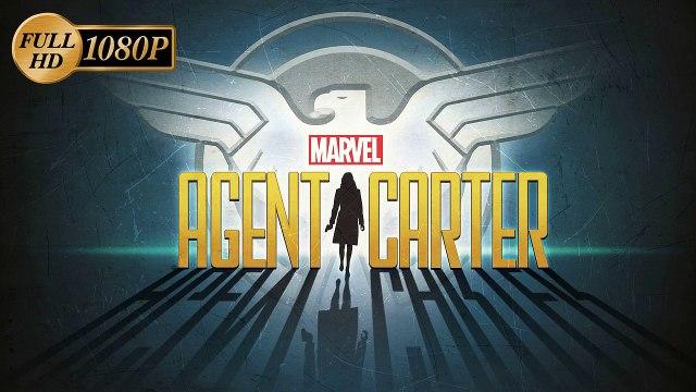 Marvel's Agent Carter Season 1 Episode 7 (S1 E7): Snafu - Cast Full Episode  Dvd Quality