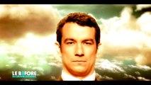 Thomas Thouroude parodie la publicité Volvo de Jean-Claude Van Damme