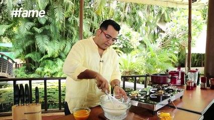 Mango Mascarpone Kulfi   Ajay Chopra