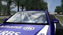 GTR2 - LBGTR - RS4 - Manche 2 - Monza - Course 2