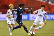 Coupe du Monde 2015 : France - Corée du Sud : 3-0, les buts !