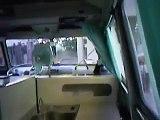 VW BUS KOMBI CAMPER BRAZIL 1962 - KUSTOM KULTURE BY FUSCO