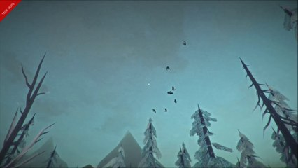 The Long Dark - Gameplay into the wild #1