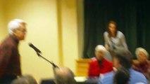 UT Sen Pat Jones Defends Anti-Gay Bigotry At Town Hall
