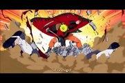 Naruto Vs Pain - Linkin park - The Catalyst