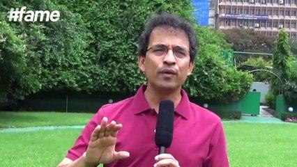 #fame cricket - Harsha Bhogle Reviews India Vs. Bangladesh Test Match