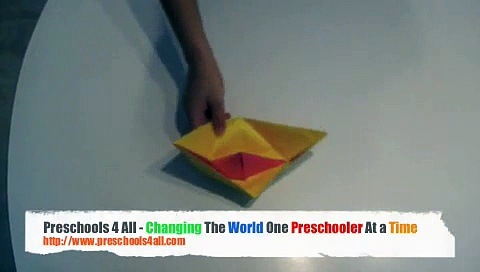 paper boats – How to make paper boats