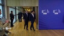 """Alexis Tsipras espère une solution pour la Grèce """"dans la zone euro"""""""