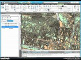 AutoCAD Map 3D 2011 - Grids and Graticules