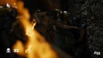 Game of Thrones saison 5 : toutes les morts en une vidéo