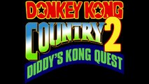 Donkey Kong Country 2: Diddy's Kong-Quest - Stickerbrush Symphony (Remastered Version by MProtos)