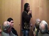 Farid Smahi (FN) contre Eric Besson sur l'identité nationale