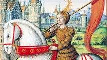 Jeanne d'Arc : une passion française