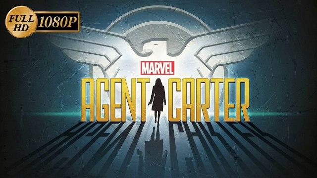 Streaming: Marvel's Agent Carter Season 1 Episode 7 (S1 E7): Snafu - Cast Full Episode Online Full Hd