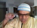 Message to Mohamed 6 - محمد عليوين - Mohamed Aliouine.