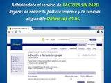 Mirá todo lo que podés hacer en Telefonica Online - Telefónica Argentina