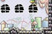 Super Mario Advance 3: Yoshi's Island - Baby Bowser!