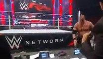 WWE RAW Roman Reigns (vs) Kane Wrestling