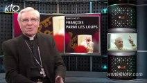 Mgr di Falco : François parmi les loups
