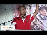 Tony Pua: Wang Rakyat Akan Habis Dibuang Oleh Kerajaan Pimpinan Barisan Nasional