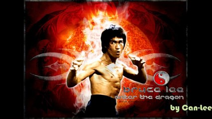 Bruce Lee,Jet Li,Jackie Chan,Donnie Yen and Tony Jaa