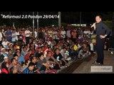 Anwar Ibrahim: Jangan Guna Alasan Kononya Najib Tak Boleh Kawal Keadaan
