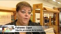 Dialogue Hainaut télévisé : tombée de métier à Tournai
