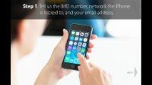 How To Unlock A iPhone 4 & 5 on EE For Free - video dailymotion