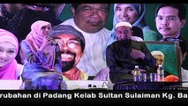 Soalan Nurul Izzah untuk Ustaz Azhar Idrus