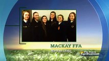 Mackay FFA - FFA Chapter Tribute - This Week in Agribusiness