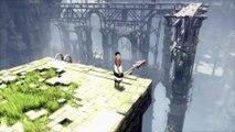 THE LAST GUARDIAN Trailer [E3 2015 - PS4]