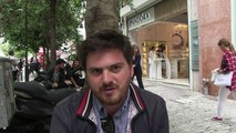 Athènes: de nombreux Grecs souhaitent rester dans la zone euro