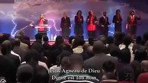 ICC Choir - Jésus, Agneau de Dieu