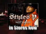 Styles P & Bully - Half Drunk Half High (freestyle)Gangster Chronicles & Super Gangster (live)