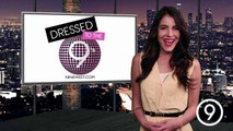 Emmy Rossum & Stacy Keibler on the Red Carpet | Dressed to the Nines | Ep. 24