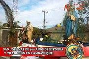 PERU NORTE TV - REPORTAJE AL DISTRITO SAN JOSÉ DE LAMBAYEQUE