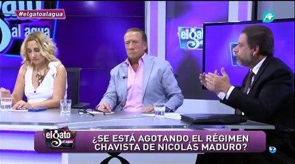 Javier García Isac:  'En España, los pijoprogres votan a perroflautas'