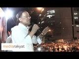 Anwar Ibrahim: Mahathir Saya Pun Maafkan, Tapi Tidak Bermakna Dia Boleh Buat Apa Dia Suka
