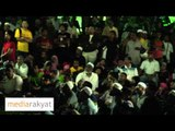 (Part 2/2) Anwar Ibrahim: Ceramah Bersama Barisan Jeneral (B) Angkatan Tentera