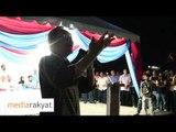 (Part 1/2) Anwar Ibrahim: Ceramah Bersama Barisan Jeneral (B) Angkatan Tentera