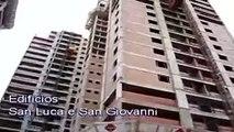 Vídeo da obra Piazza San Pietro na Mooca de 84 a 104m²