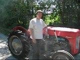 Tracteur GTI