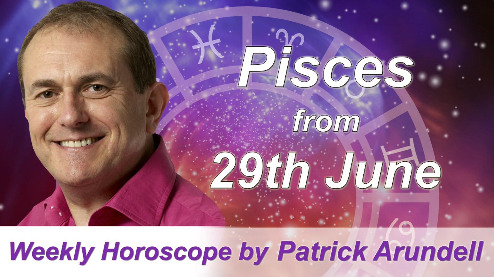 weekly arundell horoscope