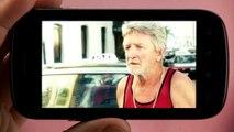 LYNX Drives Branding Using Google Mobile Ads (UK)