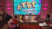 "Just Keke: Brandy Surprises Show Host Keke Palmer, Talks Ending of  ""Moesha"""