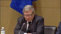 """""""République et Islam"""" : l'intervention de Jean Glavany"""