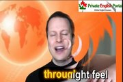 Learn English with Steve Ford - Peppy 17-th-pronunciation